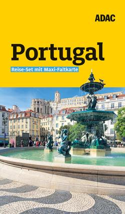 ADAC Reiseführer plus Portugal von Köthe,  Friedrich, Schetar,  Daniela
