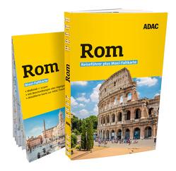 ADAC Reiseführer plus Rom von Nöldeke,  Renate