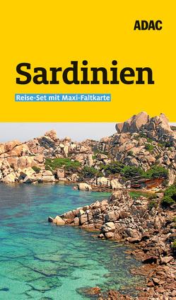 ADAC Reiseführer plus Sardinien von Höh,  Peter