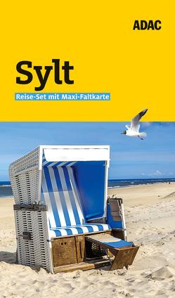 ADAC Reiseführer plus Sylt von Diers,  Knut, Schnurrer,  Elisabeth