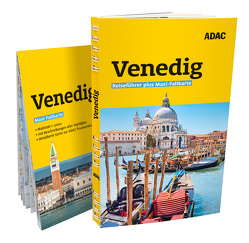 ADAC Reiseführer plus Venedig von De Rossi,  Nicoletta