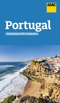 ADAC Reiseführer Portugal von Köthe,  Friedrich, Schetar,  Daniela