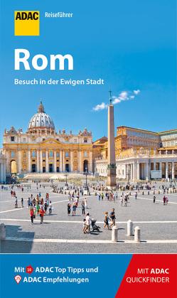 ADAC Reiseführer Rom von Nöldeke,  Renate