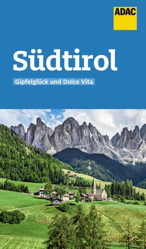 ADAC Reiseführer Südtirol von Schnurrer,  Elisabeth