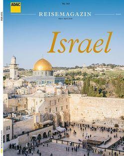 ADAC Reisemagazin / ADAC Reisemagazin Israel