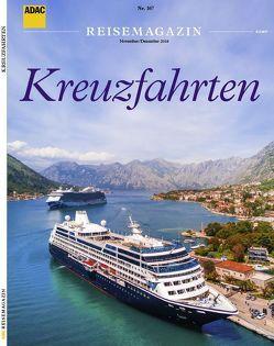 ADAC Reisemagazin / ADAC Reisemagazin Kreuzfahrten