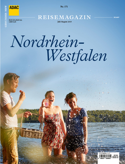 ADAC Reisemagazin / ADAC Reisemagazin Nordrhein Westfalen