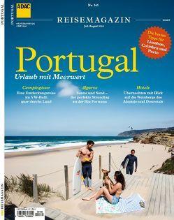 ADAC Reisemagazin / ADAC Reisemagazin Portugal Algarve