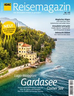 ADAC Reisemagazin Ausgabe 01/2020