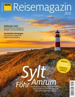 ADAC Reisemagazin Ausgabe 03/2020