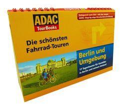 """ADAC TourBooks – Die schönsten Fahrrad-Touren – """"Berlin und Umgebung"""" von Wengel,  Tassilo"""