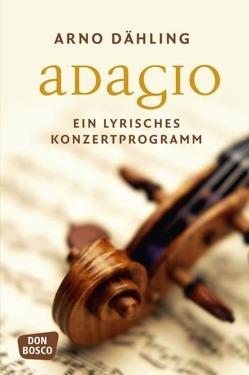 Adagio von Dähling OFMCap,  Arno