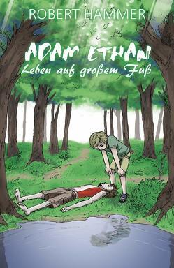 Adam Ethan von Hammer,  Robert