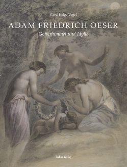 Adam Friedrich Oeser von Vogel,  Gerd-Helge