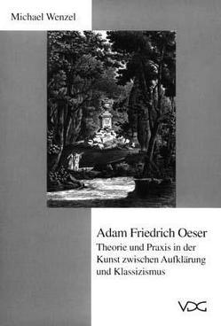 Adam Friedrich Oeser von Wenzel,  Michael