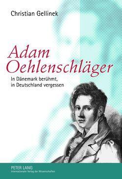 Adam Oehlenschläger von Gellinek,  Christian