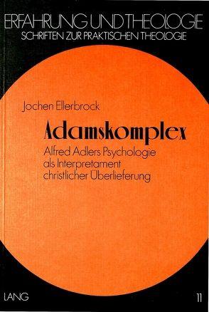 Adamskomplex von Ellerbrock,  Jochen