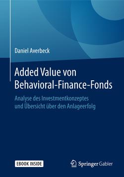 Added Value von Behavioral-Finance-Fonds von Averbeck,  Daniel
