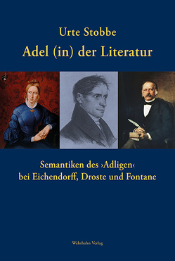 Adel (in) der Literatur von Stobbe,  Urte
