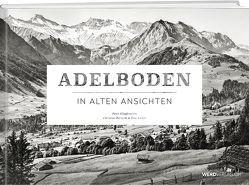 Adelboden von Bärtschi,  Christian, Klopfenstein,  Peter, Koller,  Toni