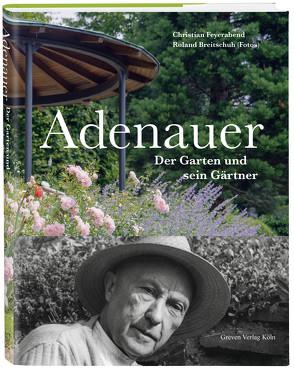 Adenauer von Breitschuh,  Roland, Feyerabend,  Christian
