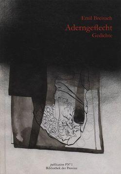 Aderngeflecht von Breisach,  Emil, Pils,  Tobias