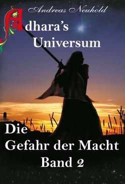 Adhara's Universum von Neuhold,  Andreas, Neuhold,  Brigitte, Weiser,  Nicole