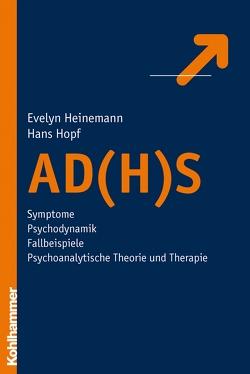 AD(H)S von Heinemann,  Evelyn, Hopf,  Hans
