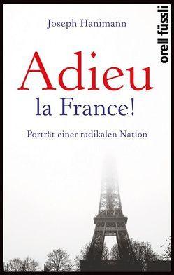 Allez la France! von Hanimann,  Joseph