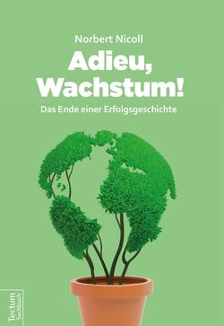 Adieu, Wachstum! von Brand,  Ulrich, Norbert,  Nicoll