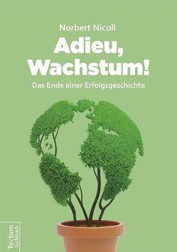 Adieu, Wachstum! von Brand,  Ulrich, Nicoll,  Norbert