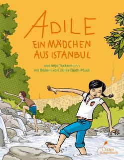 Adile von Barth-Musil,  Ulrike, Tuckermann,  Anja
