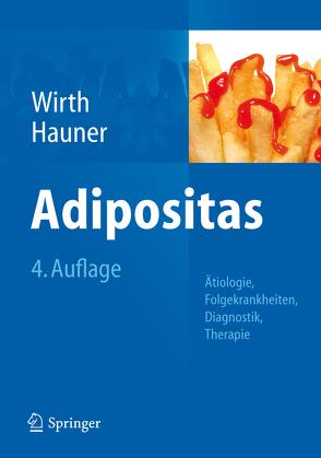 Adipositas von Hauner,  Hans, Wirth,  Alfred
