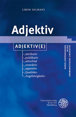 Adjektiv von Selmani,  Lirim