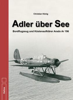 Adler über See von Koenig,  Christian
