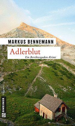 Adlerblut von Bennemann,  Markus
