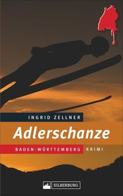 Adlerschanze von Zellner,  Ingrid