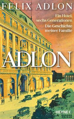 Adlon von Adlon,  Felix, Kropac,  Kerstin