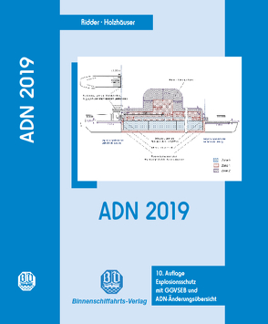 ADN 2019 von Holzhäuser,  Jörg, Ridder,  Klaus