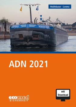 ADN 2021 von Holzhäuser,  Jörg