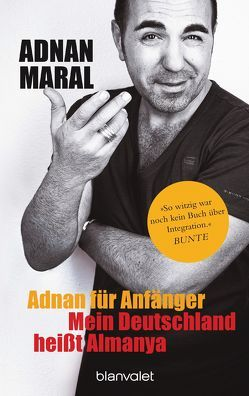 Adnan für Anfänger von Maral,  Adnan