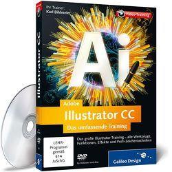 Adobe Illustrator CC von Bihlmeier,  Karl