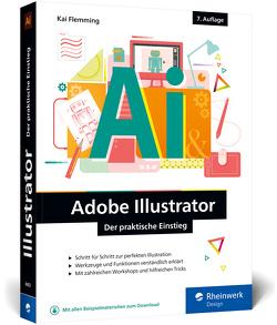 Adobe Illustrator von Flemming,  Kai