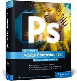 Adobe Photoshop CC von Mühlke,  Sibylle