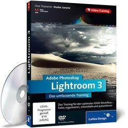 Adobe Photoshop Lightroom 3 von Jarsetz,  Maike