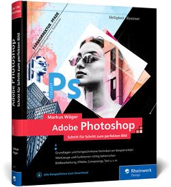 Adobe Photoshop von Wäger,  Markus