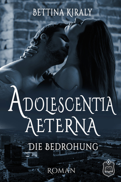 Adolescentia Aeterna von Kiraly,  Bettina
