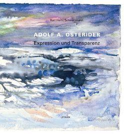 Adolf A. Osterider von Schwarzmann,  Karl H