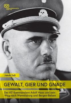 Adolf Haas von Sass,  Jakob