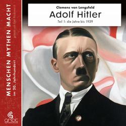 Adolf Hitler von Haas,  Wieland, Heidenreich,  Gert, Heidenreich,  Julian, von Lengsfeld,  Clemens, Wachholz,  Gero